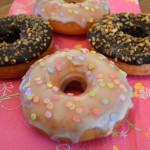 Donuts, een Amerikaanse traktatie