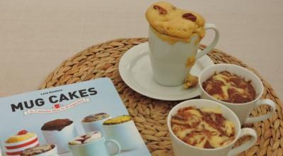 Mug cake Lene Knudsen