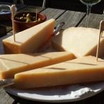 Parmezaanse kaas – een prachtig streekproduct