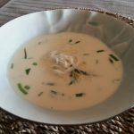 Thaise aspergesoep; Sensationeel anders