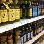 Italiaanse olijfolie, het vloeibare goud