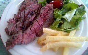 Recepten met vlees