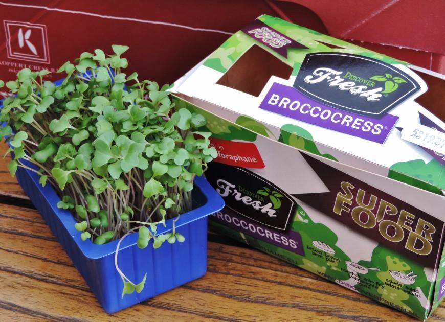 broccocress