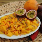Mango salsa; geeft een verrassende wending aan je gerecht