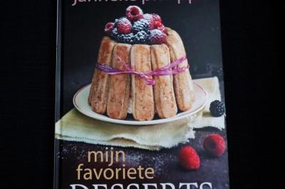 mijn favo desserts