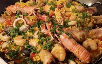Paella….een niet te overtreffen Spaans recept