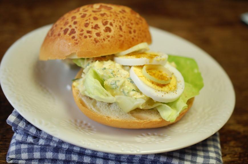 Extreem 5 creatieve broodjes voor een verwenlunch | Lekker Tafelen #NO93
