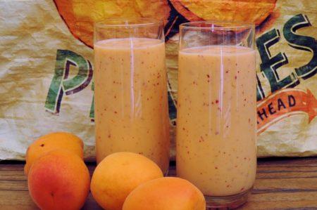 ontbijten - smoothies