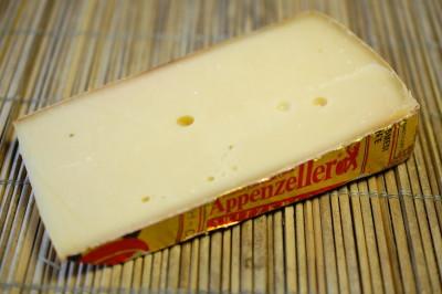 Appenzeller - Zwitserse kaas