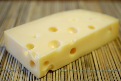 Emmentaler - Zwitserse kaas