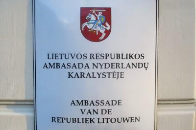 L'art de la Table - ambassade