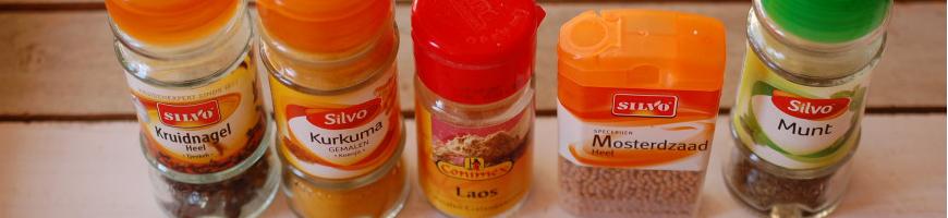 Kruiden- en specerijenwijzer