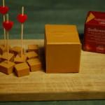 Brunost, een bijzondere Noorse kaas