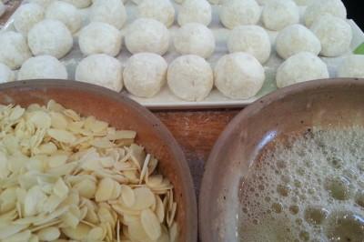 aardappelkroketten in de maak 2