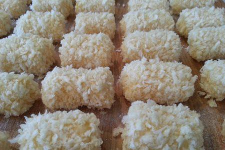 Aardappelkroketjes zelf maken