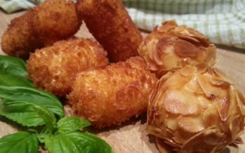 Aardappelkroketten zelf maken
