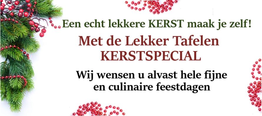 Kerstspecial 2015; Tips & Recepten