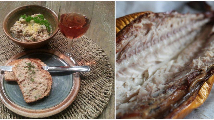 Rillette van makreel: heerlijk voor bij de borrel