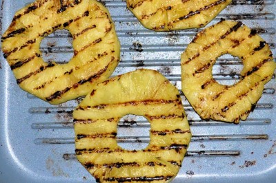 Ananas Sandwich HD2
