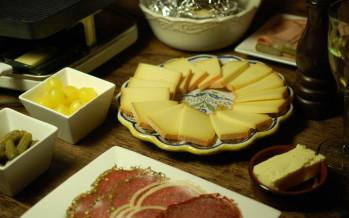 Raclette: moet je beslist een keer proberen