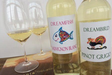 Cramele Recas Roemeense wijn polenta (3)