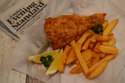 Fish & Chips (8)