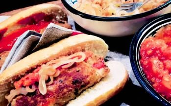 Hotdogs zonder vlees; succes gegarandeerd!
