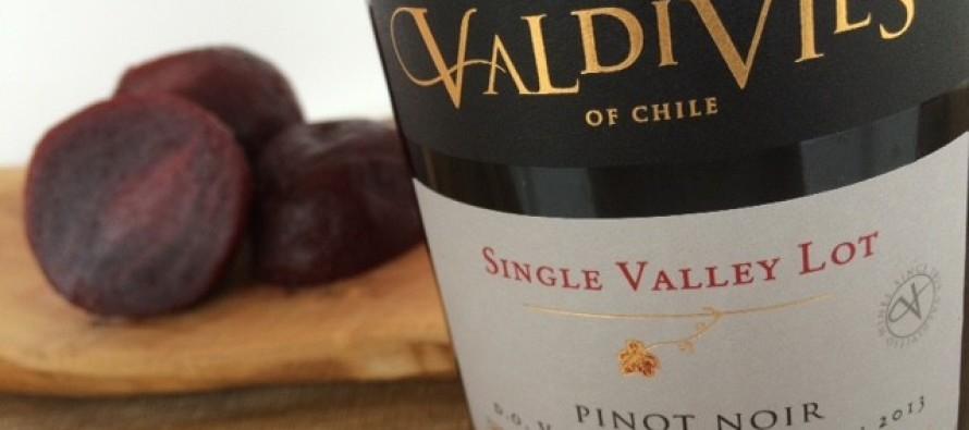Pinot Noir, perfecte wijn bij bietjes