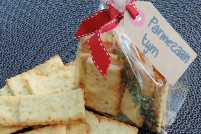 Polenta crackers kruiden (2)