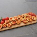Hartige mini muffins, smaakmakers van je feestje