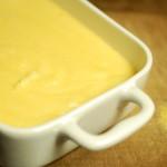 Basis polenta recept; romig comfortfood uit Italië
