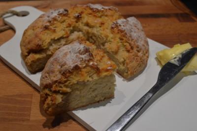 Aardappelbrood; snel je eigen brood bakken