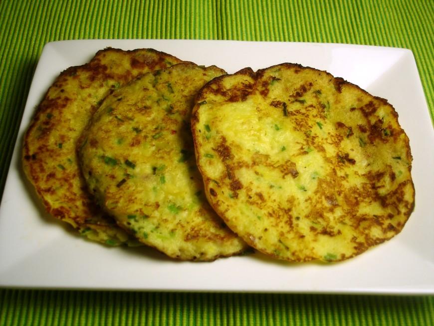 Boxty pancakes; feestelijke Ierse aardappelpannenkoekjes | Lekker ...