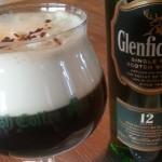 Irish coffee; hartverwarmende verwennerij
