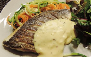 Hoofdgerechten met vis - recepten