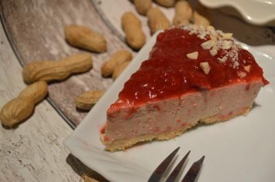 PindakaasJam Cheesecake (4)