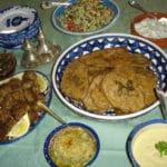 De Griekse keuken; puur en traditioneel