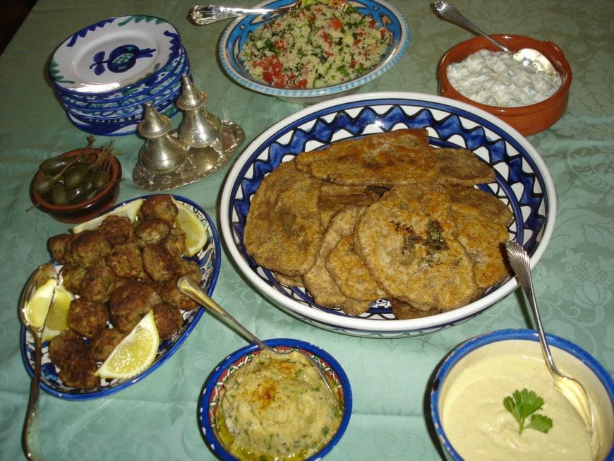 De griekse keuken; puur en traditioneel lekker tafelen