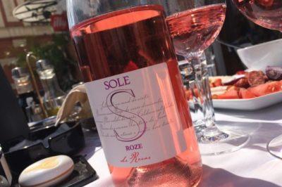 Rose Sole Recas