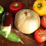 Vruchtgroenten; een handig overzicht met tips