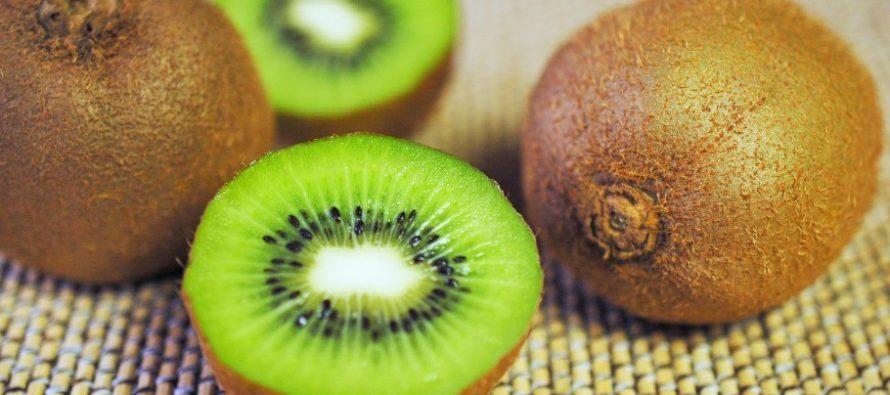 Kiwi; de frisse Nieuw-Zeelandse vitaminebom