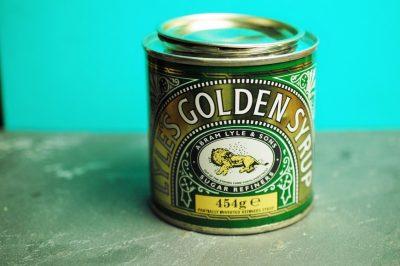 Stroop - Golden Syrup