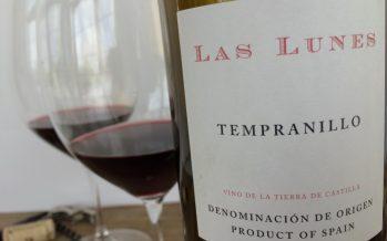 Tempranillo, een populaire druif