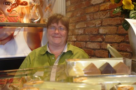 Texelse streekproducten Texelse chocolaterie