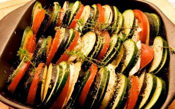 Hoofdgerechten met groenten