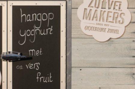 Foodtruck festival Trek Utrecht