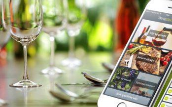 WineStein; de juiste wijn voor elk gerecht