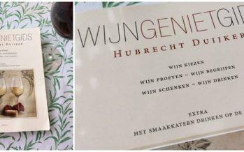 Wijngenietgids van Hubrecht Duijker, review