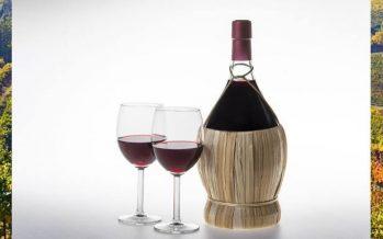Chianti, een fiasco of een fles?