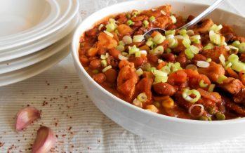 Lekkere chili con carne maken